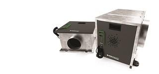 EasyVEC® : La gamme de caissons simple flux qui facilite la ventilation.